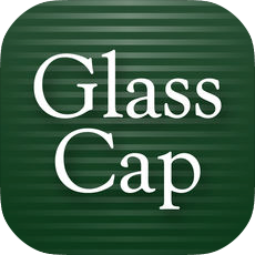 Glass Cap FCU Mobile - icon